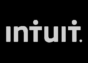 Intuit Logo Light