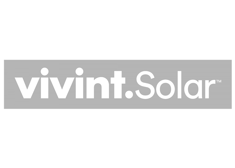 vivints solar light small